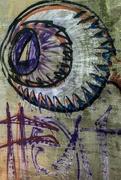 23rd Apr 2015 - Eyeballing It