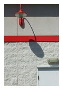 24th Apr 2015 - The lamp SHADE