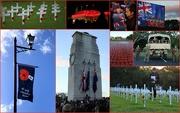 25th Apr 2015 - New Zealand ANZAC Day