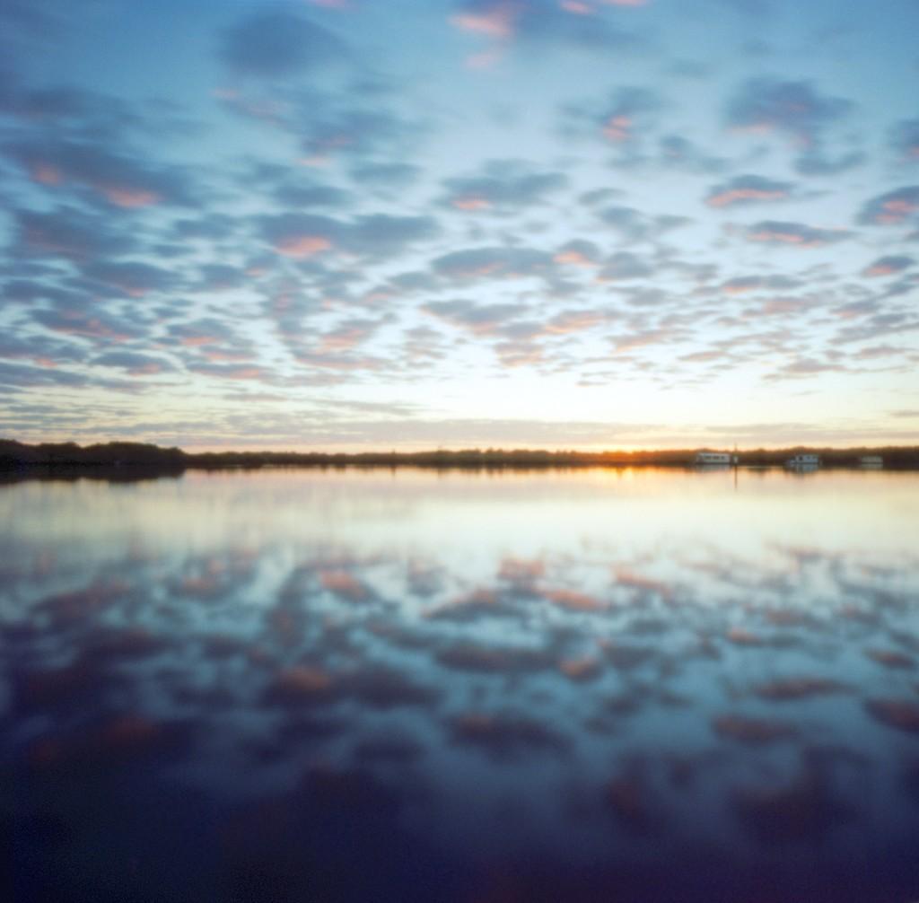 Dawn by peterdegraaff