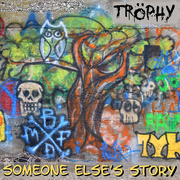 25th Apr 2015 - Someone Else's Story - Album Cover Challenge 44b