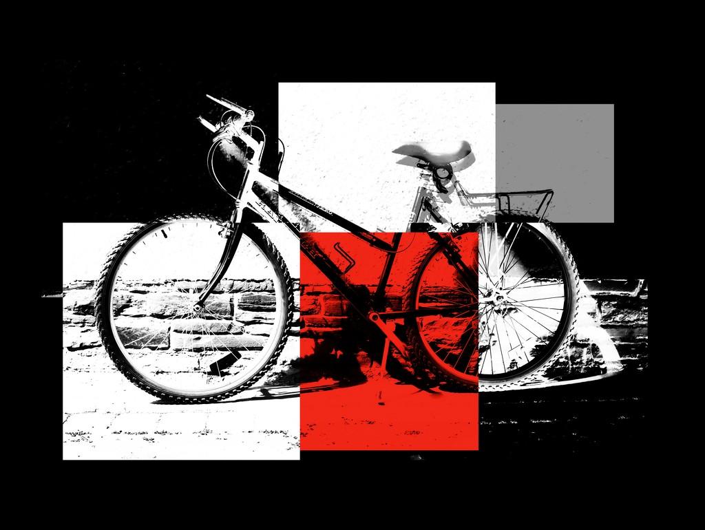 la cyclette by northy