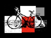 26th Apr 2015 - la cyclette
