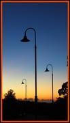 28th Apr 2015 - Sunrise ANZAC Day