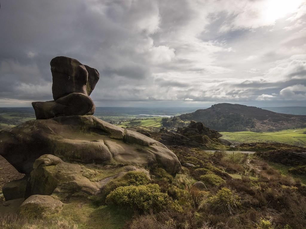 Peak District by shepherdmanswife