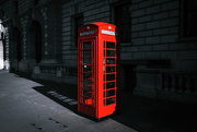 14th Apr 2015 - Day 104, Year 3 - London Phone Box