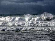 30th Apr 2015 - Storm past