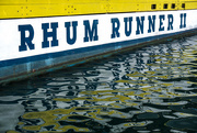 29th Apr 2015 - 114 Rum Runner