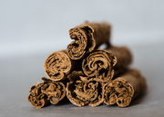 2nd May 2015 - Cinnamon Sticks