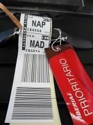 3rd Nov 2010 - Leaving on a Jet Plane