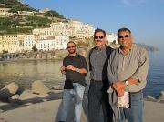 5th Nov 2010 - Amalfi, Italy