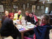30th Apr 2015 - stop off at Wray