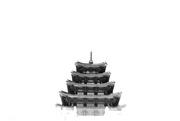 4th May 2015 - pagoda