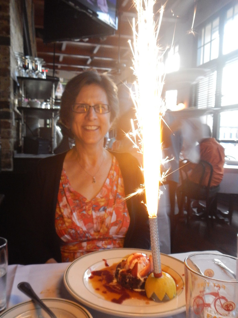 Happy Birthday, Clare … NOLA style! by rhoing