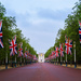 Day 130, Year 3 - The Mall, VE Day 70 by stevecameras