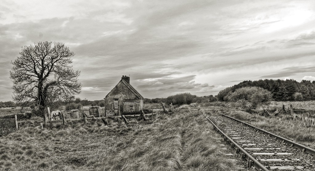 That train don't stop here any more by jack4john