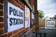 7th May 2015 - Day 129, Year 3 - Election Day