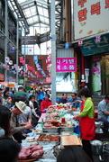 12th May 2015 - market dining