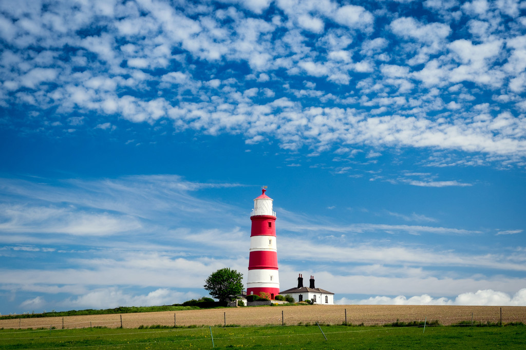 Day 135, Year 3 - Quickie In Happisburgh by stevecameras