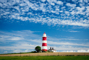 13th May 2015 - Day 135, Year 3 - Quickie In Happisburgh