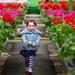 My Little Flower by kph129
