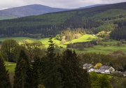 15th May 2015 - Sunny periods and showers