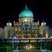 Putrajaya Putra Complex by jyokota