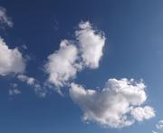 29th Apr 2015 - Clouds