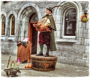 17th May 2015 - The Hurdy Gurdy Man