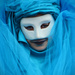Blue  by vera365
