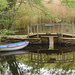 Bridge in spring by mccarth1