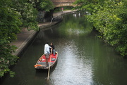 14th May 2012 - Regent's canal London