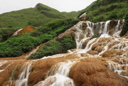 22nd May 2015 - taiwan waterfall