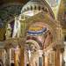 Cathedral Baldacchino by rosiekerr