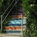Colorful steps by mittens