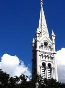 18th Oct 2010 - Church Tower