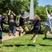 Jump!  School's Out and Fun is In. by darylo