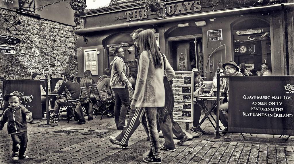 Quay Street Boogaloo by jack4john
