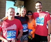 25th May 2015 - Running the Bolder Boulder