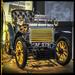 1899 Fiat 3hp by ivan