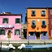 Main Street Burano by kwind