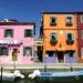 Main Street Burano