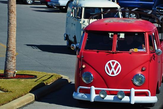 hippie vans by bcurrie
