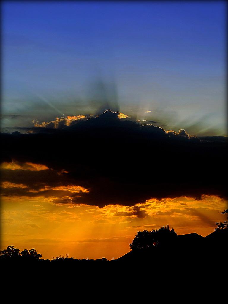 ETSOOI Sunset by homeschoolmom