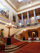 28th May 2015 - Lancaster House