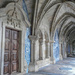 Cloister of the Sé Cathedral (Porto) by stiggle