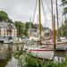La Roche Bernard:  Le Vieux Port by vignouse