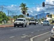 4th Jun 2015 - Suburban Cairns