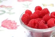 1st Jun 2015 - Raspberries