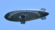 4th Jun 2015 - Bugeyed Blimp